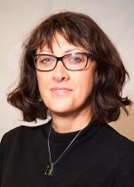 Elaine Montegriffo, Deputy Chair