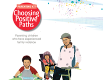 Choosing Positive Paths resource kit