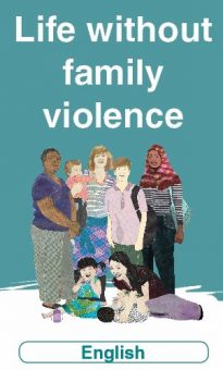 Life without family violence