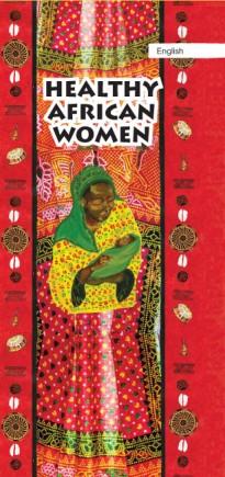 Healthy African Women