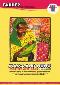 Mama and Nunu 2