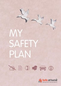 My safety plan