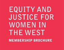Join Women's Health West