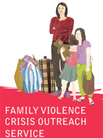 Family Violence Crisis Outreach Service