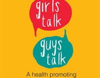 Girls Talk – Guys Talk