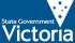 State Government of Victoria Logo