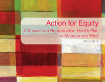 Action for Equity 2013-2017