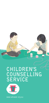 Childrens Counselling Service