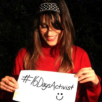 Lucy-Padula_16-days-activist