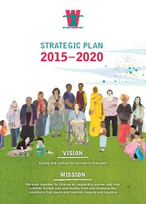 Strategic Plan 2015-20