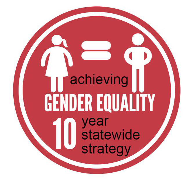 strategies to improve gender equality in Gender strategy toolkit introduction 1 the gender equality journey 1  base to pinpoint their efforts to improve gender equality in their workplaces aims of the toolkit  step b: a gender equality strategy has to be produced by each organisation for itself, informed by the roadmap and diagnostic.