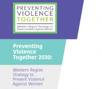Preventing Violence Together 2030