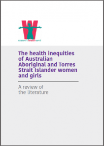 The health inequities of Australian Aboriginal and Torres Strait Islander women and girls