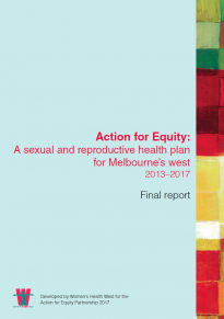 Action for Equity report 2017