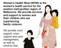 Family Violence Support Services