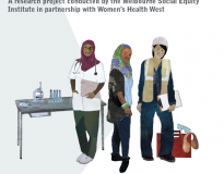 Employment Barriers for Tertiary-educated Muslim Australian Women