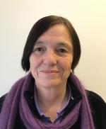 Christine Harding, Board Director