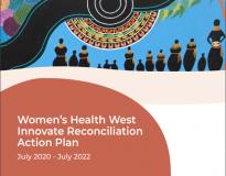 Women's Health West's Reconciliation Action Plan 2020-2022