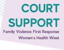 Court Support Fact Sheet