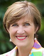Karen McIlwain, Board Director